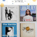 5 reasons to start buying vinyl (warning: you may be mistaken for a hipster)