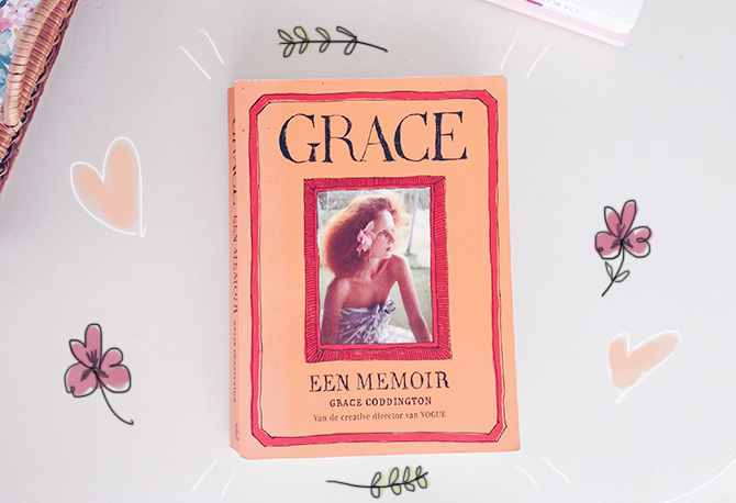 Boek: Grace Coddington – Een Memoir
