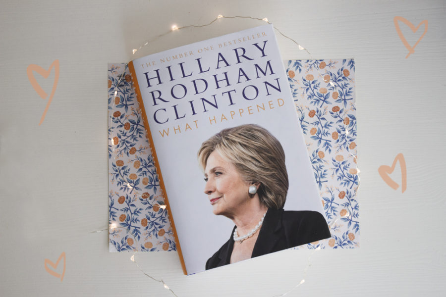 What Happened – Hillary Clinton