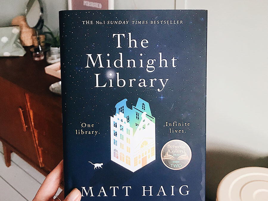 About regrets (The Midnight Library)